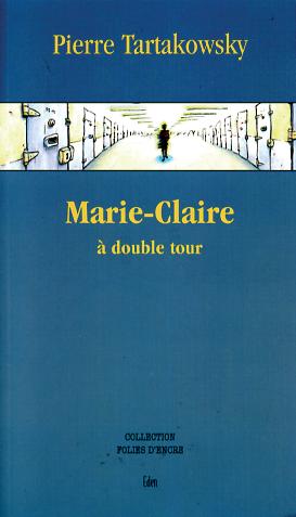 Marie-Claire à double tour
