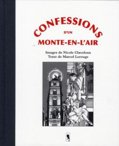 Confessions d'un Monte-en-l'air