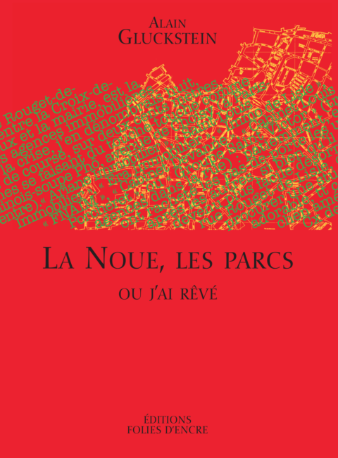 La Noue, les parcs