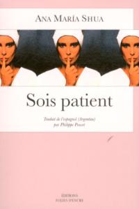 Sois patient