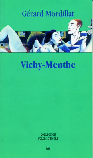 Vichy-Menthe