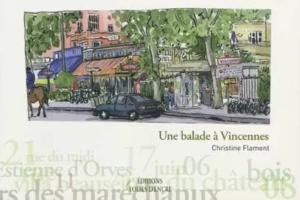 Une balade à Vincennes