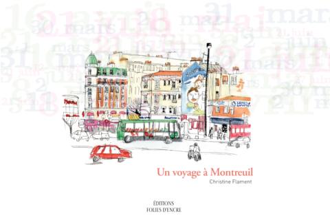 Un voyage à Montreuil